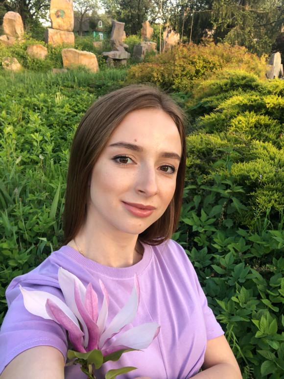 avatar for Іванна