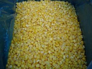 Кукуруза сладкая зерно