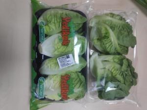 Экспорт зелени премиум класса c плантации Турции